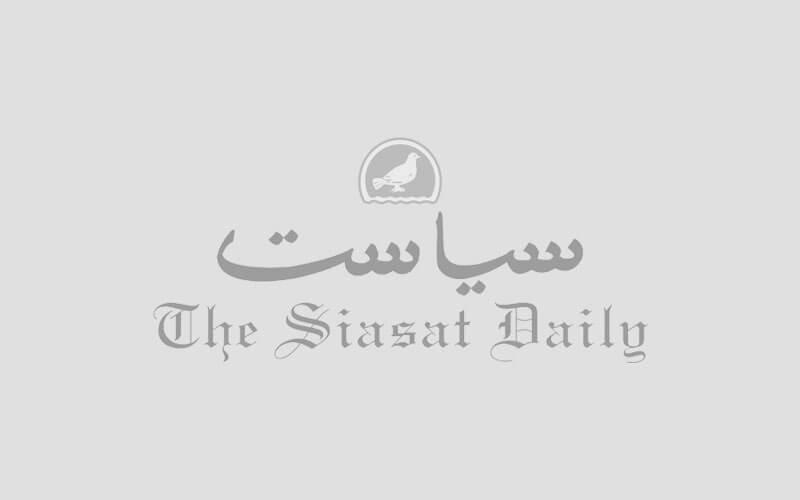 उर्दू यूनीवर्सिटी में स्पॉट दाख़िले
